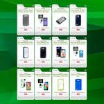Ofertas de PC Factory, liquidación a 90 pesos