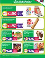 Ofertas de Ok Market, Catálogo Abril