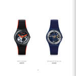 Ofertas de Swatch, I always want more power