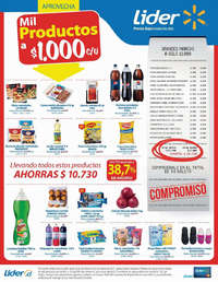 mil productos