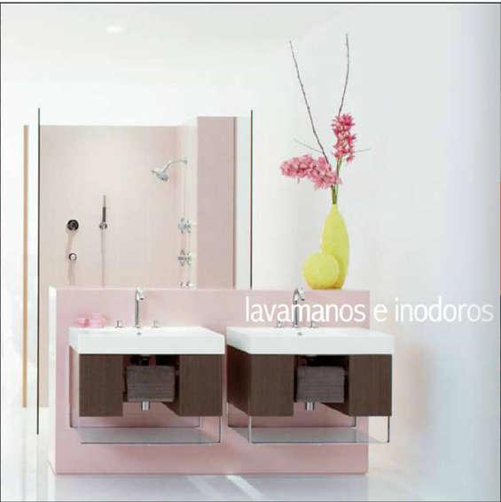 Comprar lavamanos suspendido ofertas y tiendas ofertia for Lavamanos suspendido