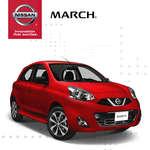 Ofertas de Nissan, Nueva Nissan March