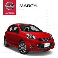 Nueva Nissan March