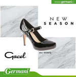 Ofertas de Germani, new season