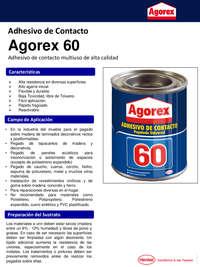 Catálogo Ágorex