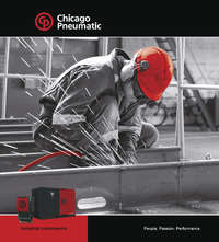 compresores industriales chicago pneumáticos