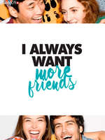 Ofertas de Swatch, I always want more friends
