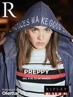 Ofertas de Ripley, Preppy