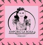 Ofertas de Emporio La Rosa, carta 2017