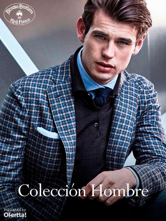 Ofertas de Brooks Brothers, Red Fleece Colección Hombre