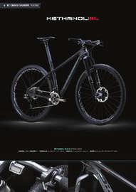 Catálogo Bianchi MTB