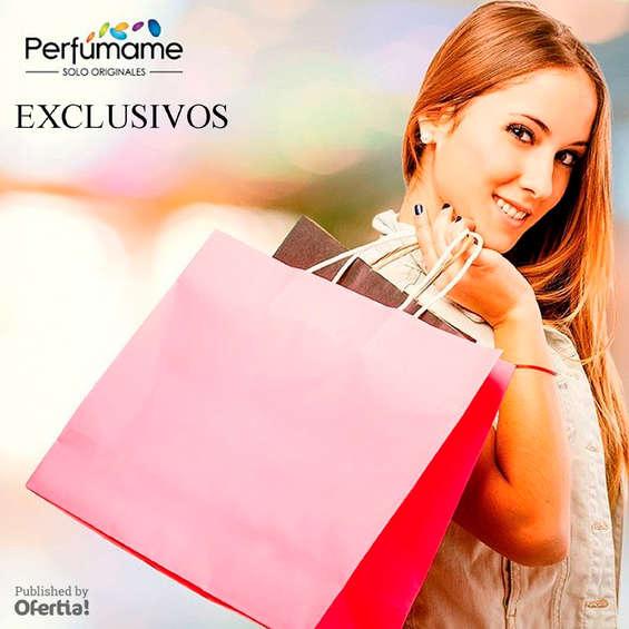Ofertas de Perfumame, exclusivos