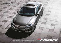 new accord