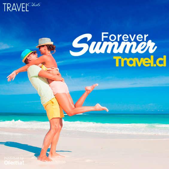 Ofertas de Travel Club, Forever Summer