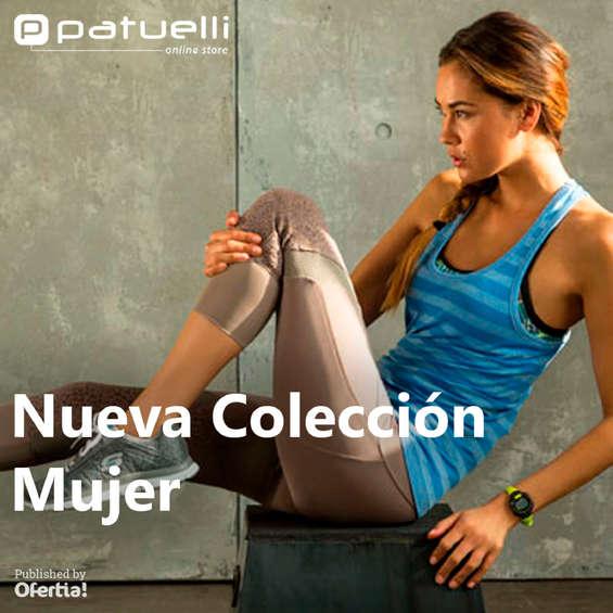 Ofertas de Patuelli, Nueva Colección Mujer