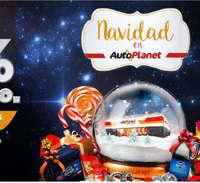 navidad en autoplanet