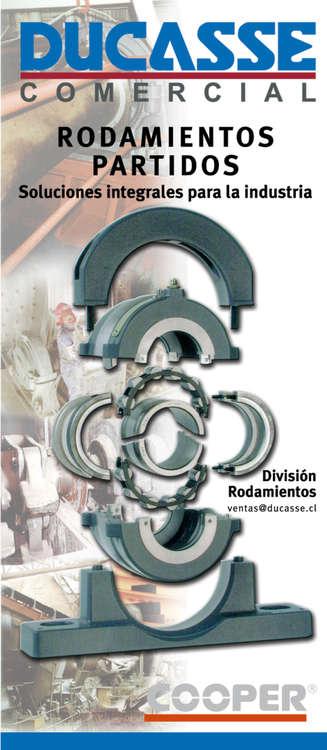 Ofertas de Construmart, Ducasse: Cooper Tríptico