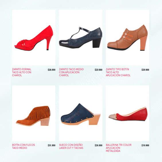 Ofertas de Carteras Italianas, adelanto zapatos