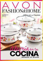 Ofertas de Avon, fashion&home