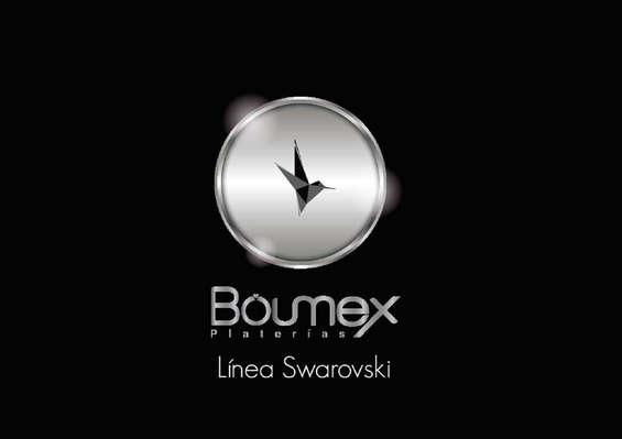 Ofertas de Boumex, Línea Swarovski
