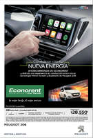 Ofertas de Econorent, nueva energía econorent