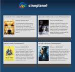 Ofertas de Cineplanet, estrenos