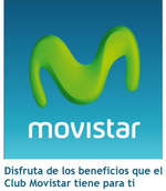 Ofertas de Movistar, Movistar Beneficios