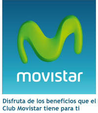 Movistar Beneficios