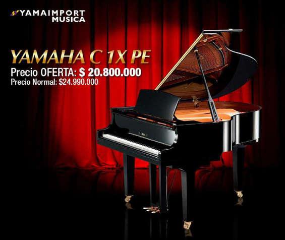Ofertas de Yamaha Instrumentos, pianos y teclados