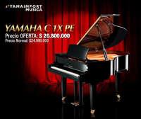 pianos y teclados