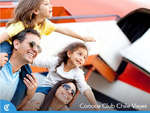 Ofertas de Banco CrediChile, Club Chile Viajes