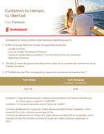 Ofertas de Scotiabank, Plan Premium