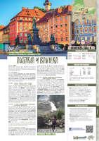 Ofertas de Europamundo, Circuitos por Europa Central 2017