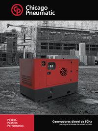 grupos generadores diesel