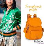 Ofertas de Kipling, colección mochilas