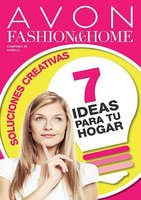Ofertas de Avon, Fashion & Home