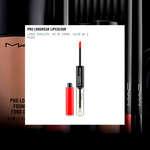 Ofertas de Mac Cosmeticos, Pro Longwear