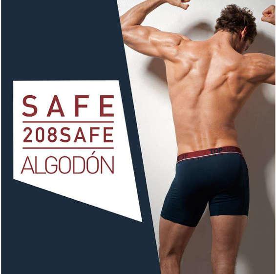 Ofertas de Top Underwear, línea safe