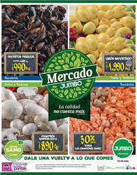 mercado jumbo