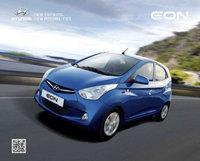Eon - Hyundai Chile 2014