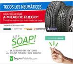 Ofertas de HomeCenter Sodimac, todo para soap
