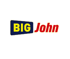 Catálogos de <span>Big John</span>