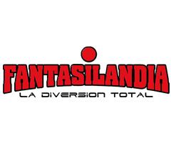 Catálogos de <span>Fantasilandia</span>