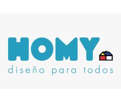 Catálogos de <span>Sodimac Homy</span>