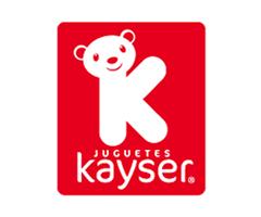 Catálogos de <span>Juguetes Kayser</span>