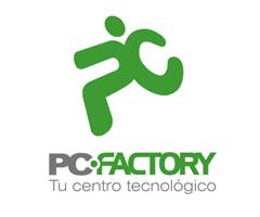 Catálogos de <span>PC Factory</span>
