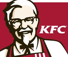 Catálogos de <span>KFC</span>