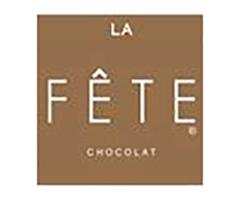 Catálogos de <span>La F&ecirc;te Chocolat</span>