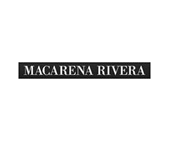 Catálogos de <span>Macarena Rivera</span>
