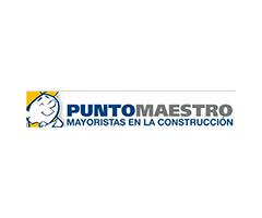 Catálogos de <span>Punto Maestro</span>